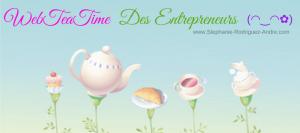 WebTeaTime des Entrepreneurs