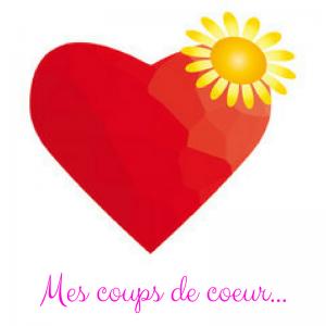 Mes Coups de Coeur