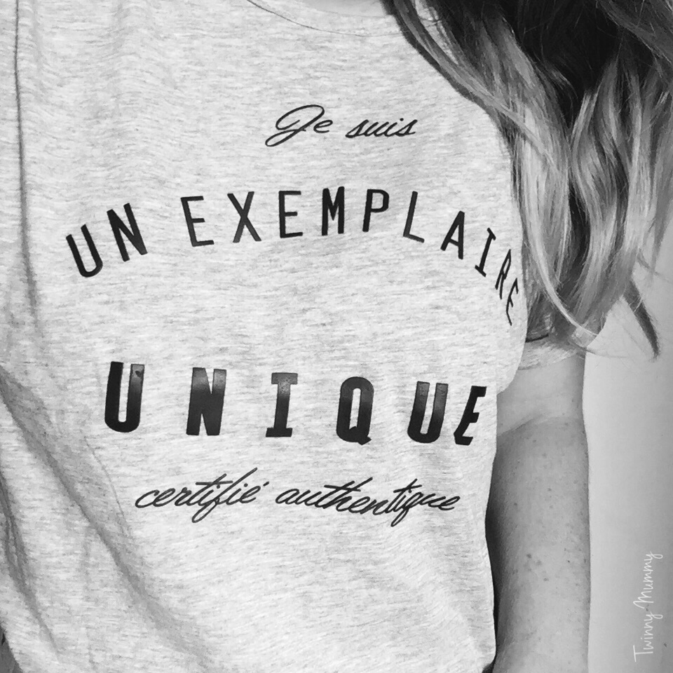 Qui suis-je? Sois une Entrepreneure Unique - Stéphanie Rodriguez-André